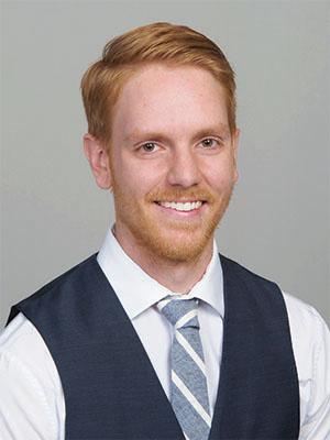 Jordan Hughey, PA-C