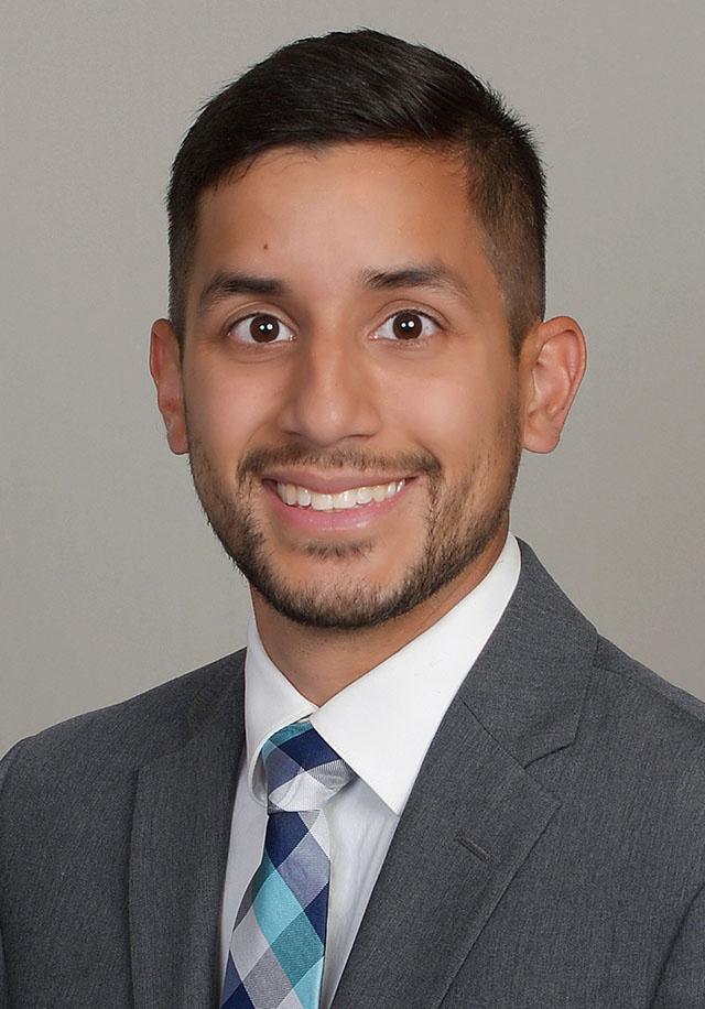 Jorge Rico, R.N., AGACNP-BC