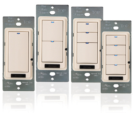LMSW-100 Series Digital Wall Switches | Legrand on