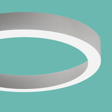 Circle Lighting from Fineliite Lighting