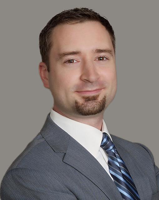 Darin Rampton, PA-C