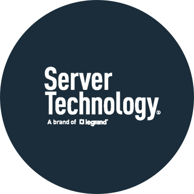 Server Tech logo