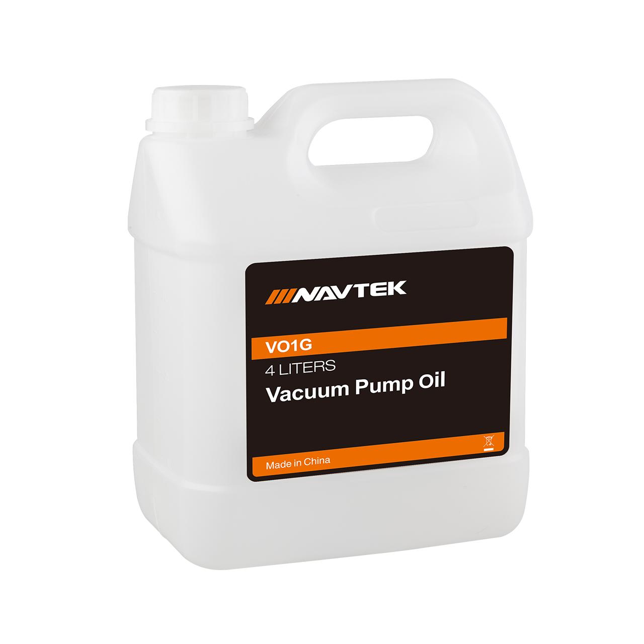 VO1G Premium Vacuum Pump Oil