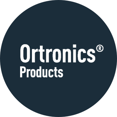 Ortronics Products brand logo