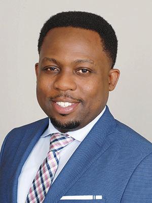 Emmanuel Etuokwu, R.N., AGNP