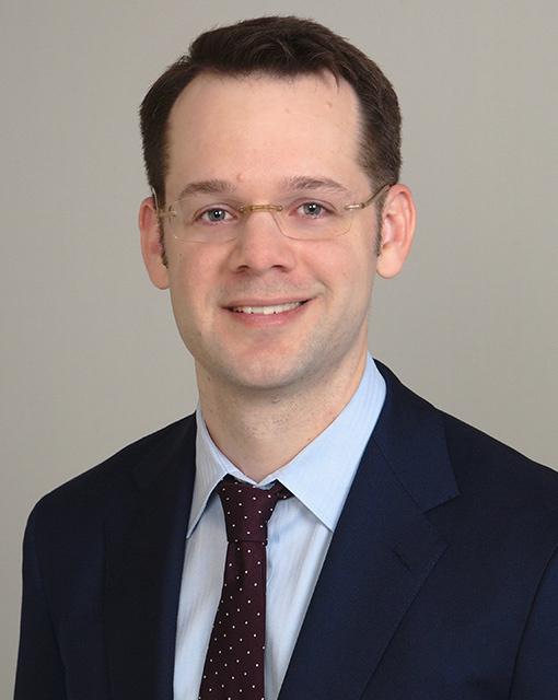 Rob Hruska, M.D.
