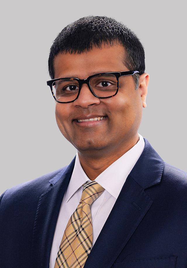 Ashesh Parikh, D.O.