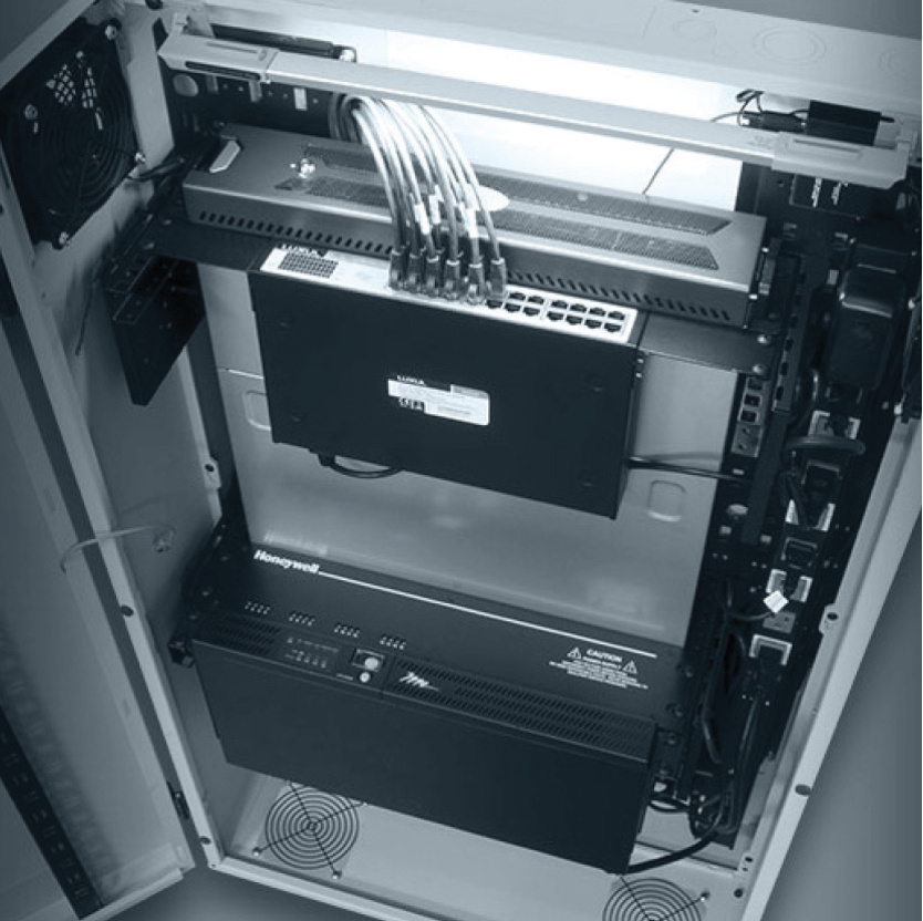 Desktop image of Middle Atlantic Products Rack Guide white paper