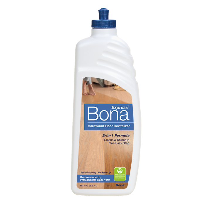 Bona Express™ Hardwood Floor Revitalizer