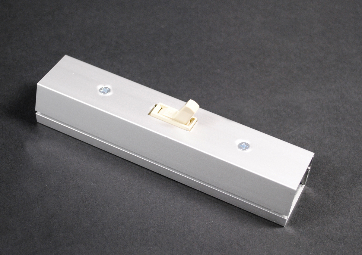 AL2000 In-Line Single Pole Switch, AL2040A | Legrand