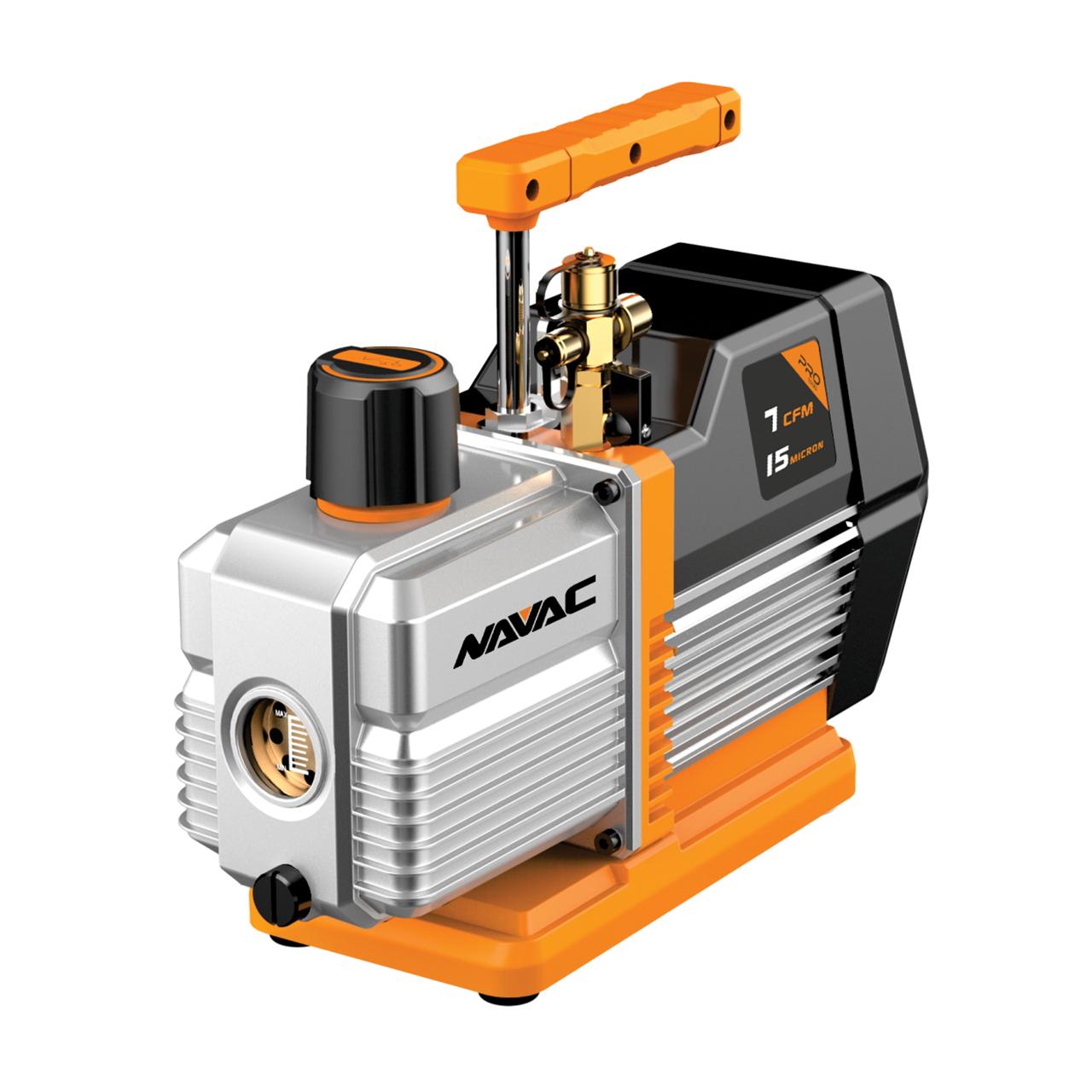 Vacuum Pump - NP7DP