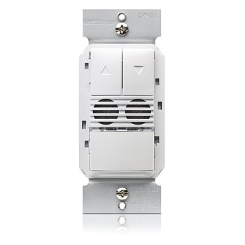 Dw 311 dual technology 0 10 volt dimming wall switch occupancy wattstopper dw 311 sciox Image collections