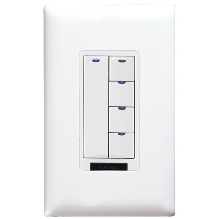 Image of Wall Box Dimmers and Timers