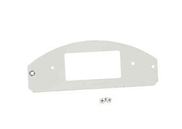 Devide Mounting Plate, 10DEC