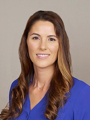 Danica Jordan, D.O.