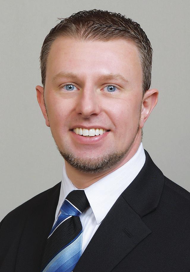 James Quinn, PA-C