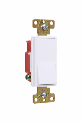Specification Grade Decorator Switch, 2621347W
