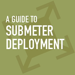 Submeter deployment icon