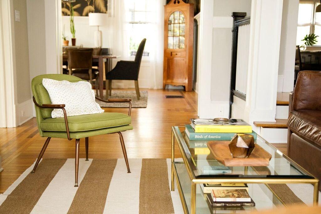 Kate Hayes Midtown design