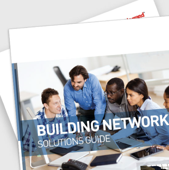 Solutions building network guide pdf