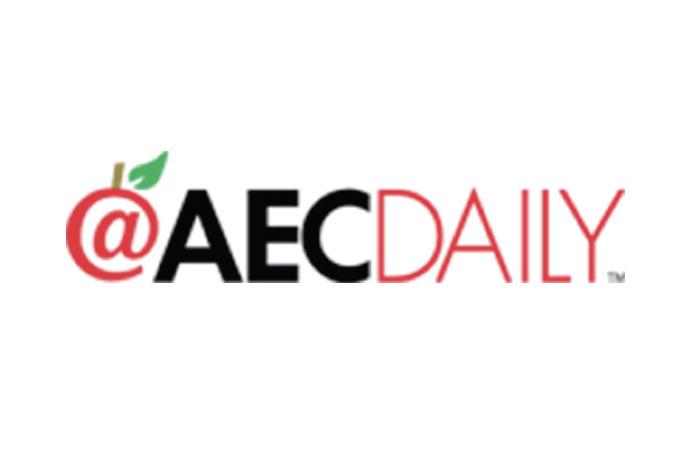 AEC Daily logo