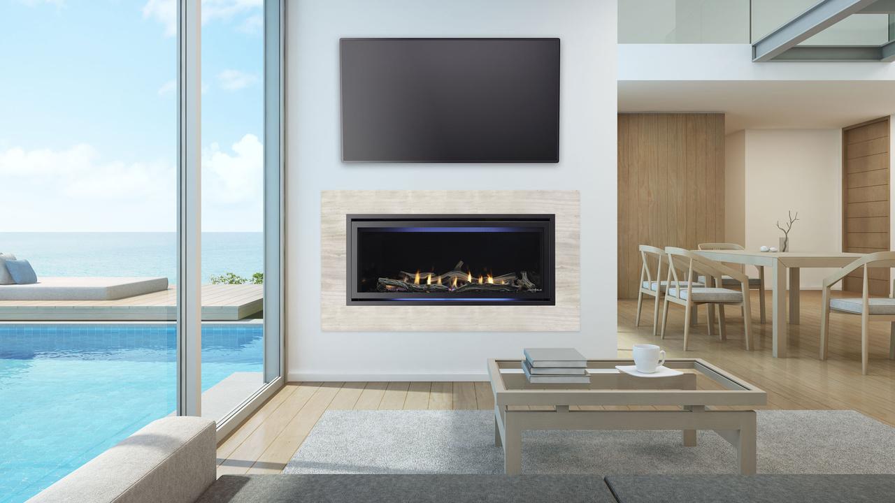 Cosmo Indoor Gas Fireplace Heat Glo