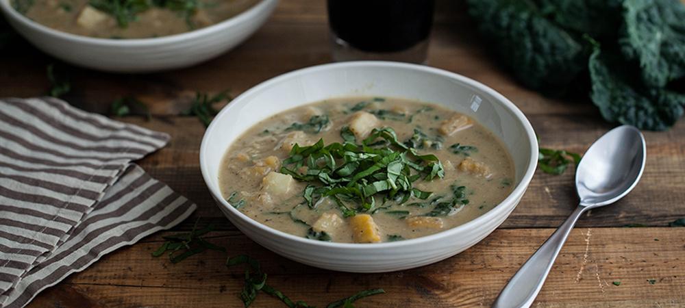Irish Potato Stew Recipe