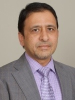 Mushtaq Bhat, M.D.