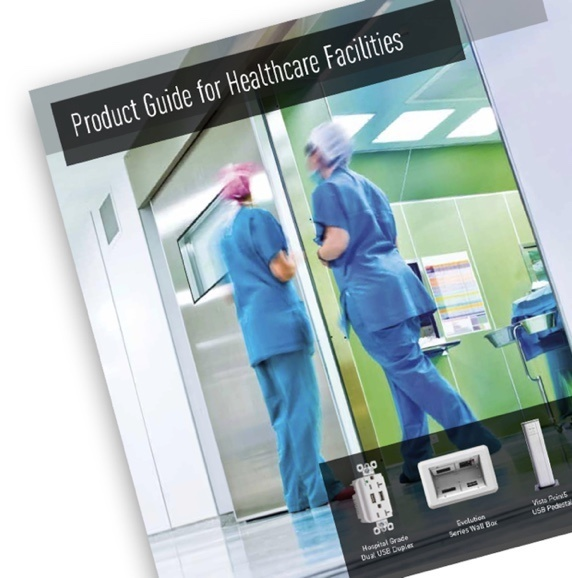 Product Guide for Healthcare Facilities