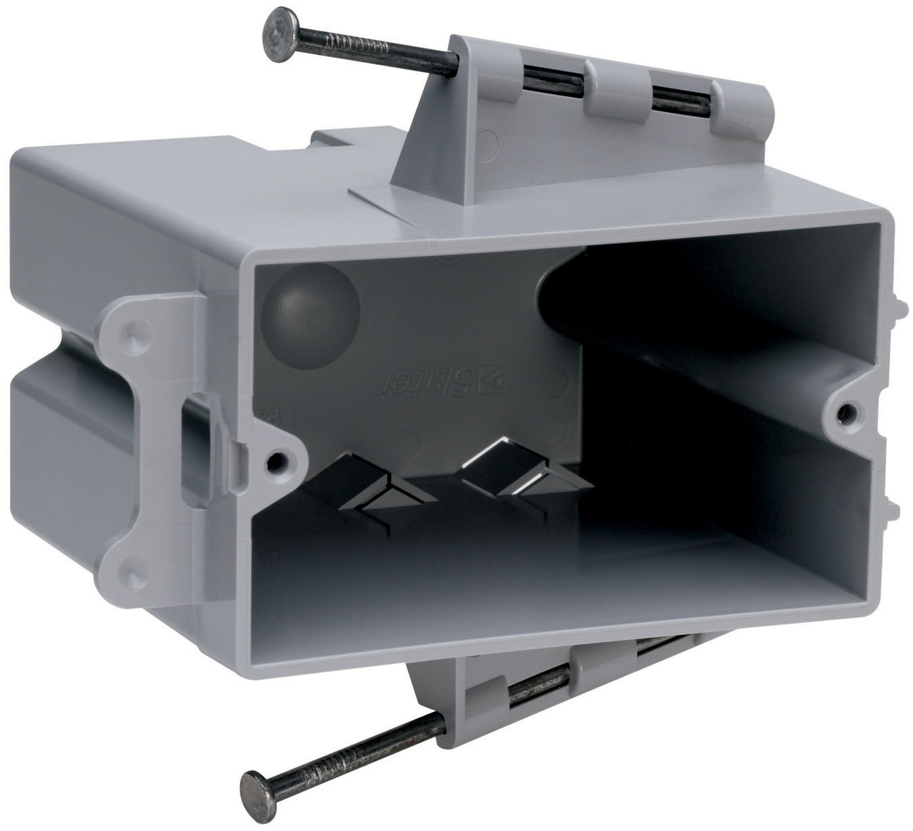 Switch & Outlet Box, PH122R