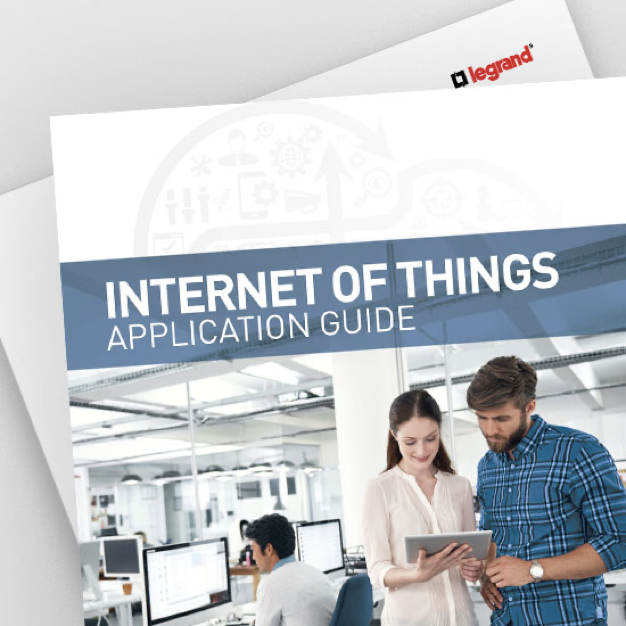 Internet of Things Application Guide PDF Image