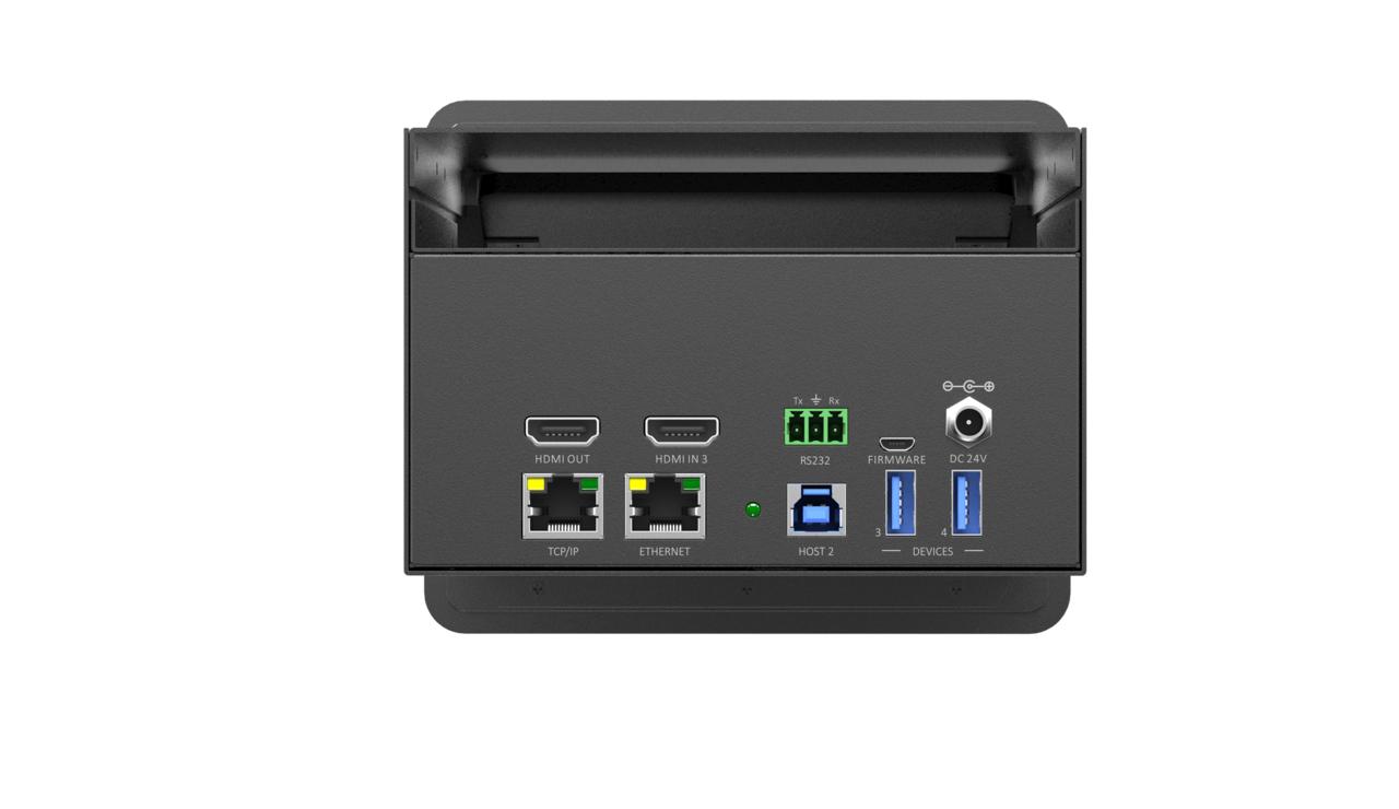 DL-SC31U-BX - Digitalinx 3x1