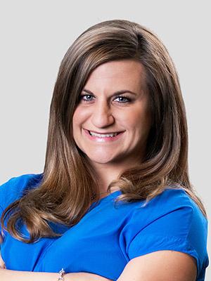 Vanessa Gunn, PA-C