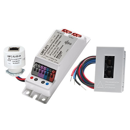 In-Fixture Controllers