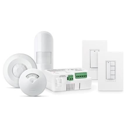 Image of wireless digital lighting solutions