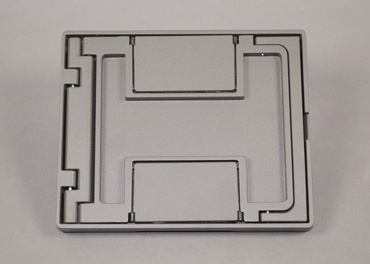 Floorport Series Cutout Cover Assembly Fpct Legrand