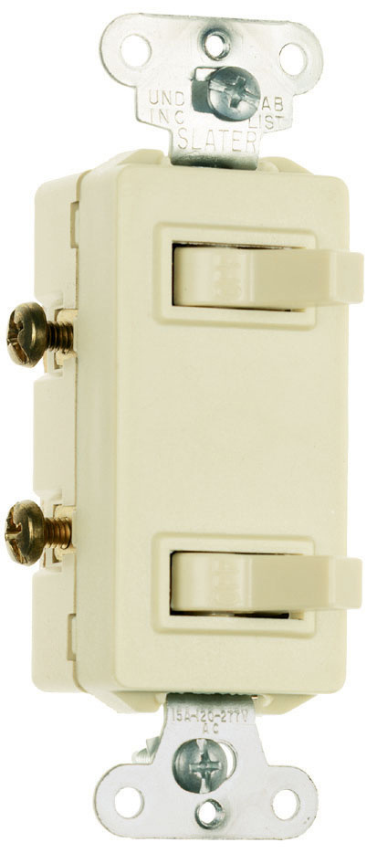 Non-Grounding Combination Switches, 680I