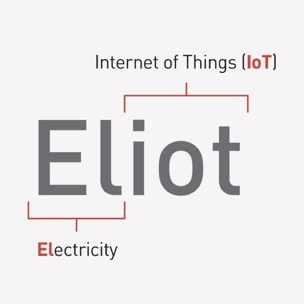 Image of Eliot logo