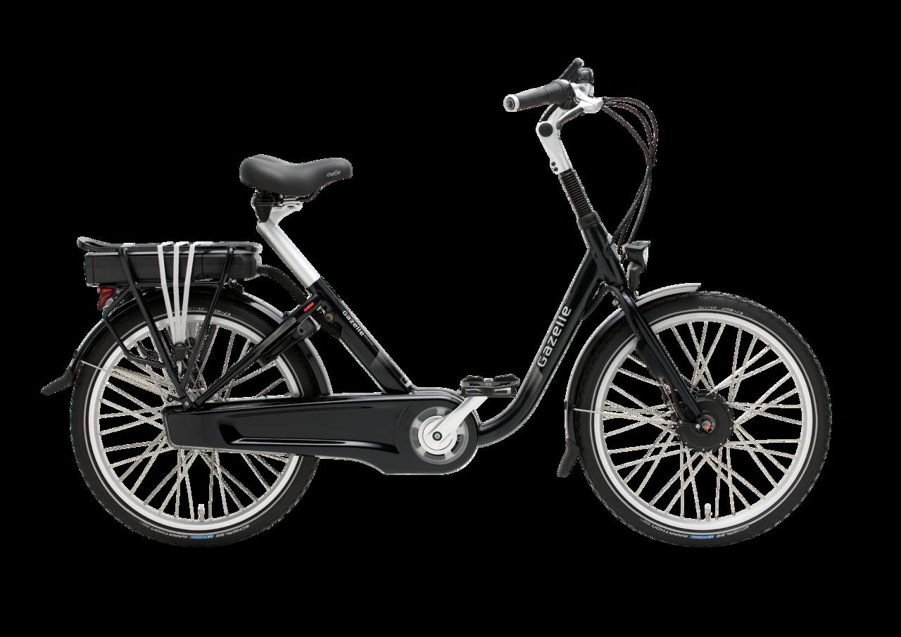 Gazelle Balance C7 Hfp Kopen Veiligste E Bike