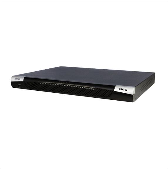 Image of a KVP-over-IP system