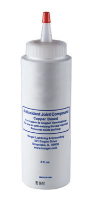 Aluminum Antioxidant Joint Compound, OR-AJCA8