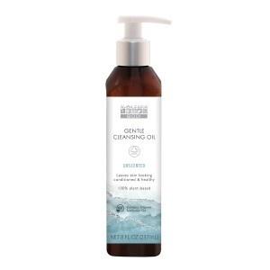 Aura Cacia Bodi Unscented Gentle Cleansing Oil 8 fl. oz.