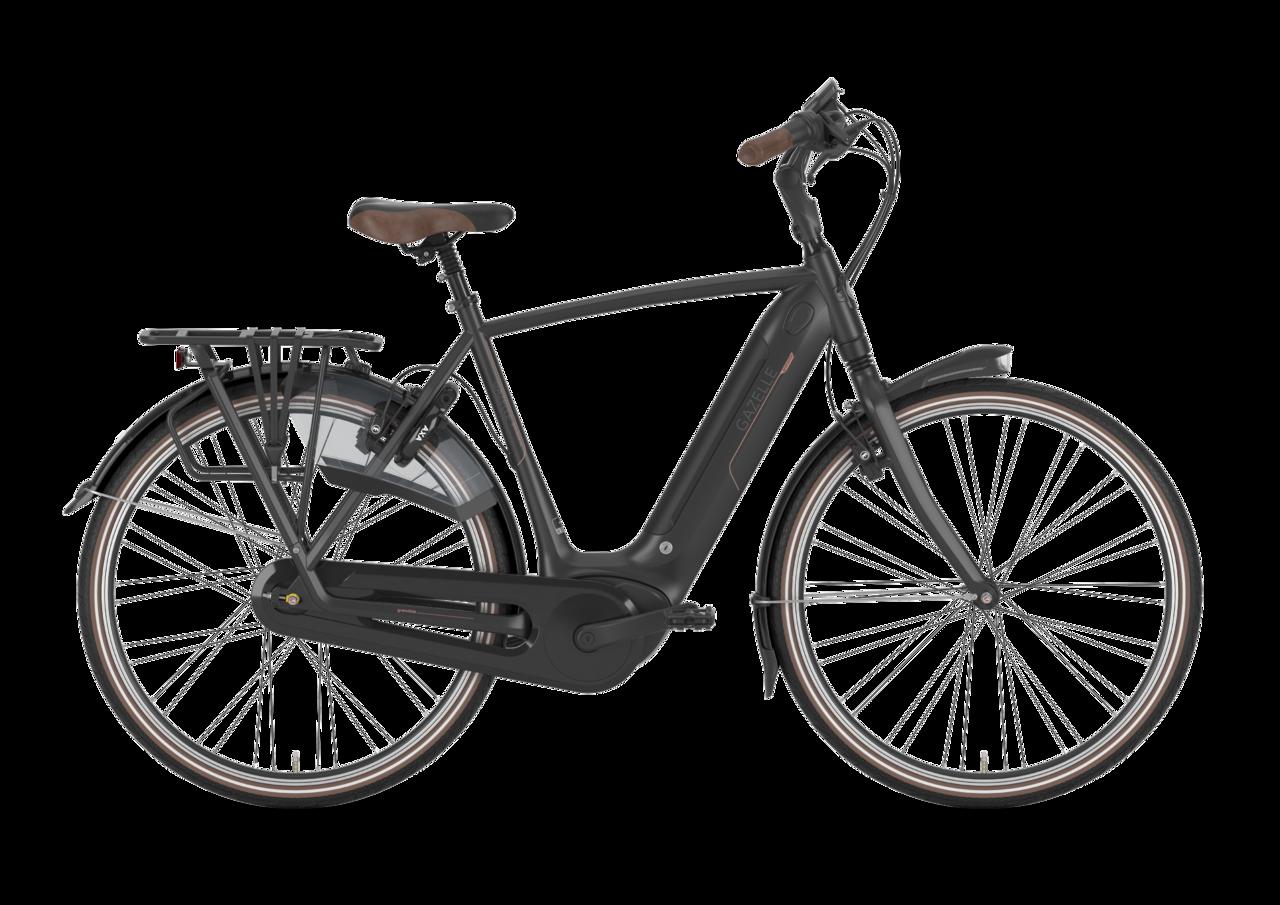 Grenoble C8 HMB - Elektrische fiets - Gazelle.be