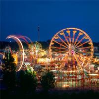 Amusement & Theme Parks
