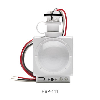 HBP-111 wired
