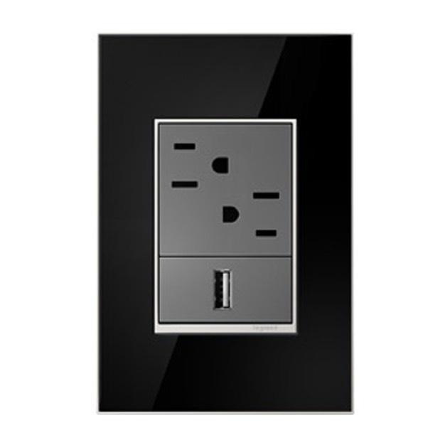 Desktop image of black adorne outlets