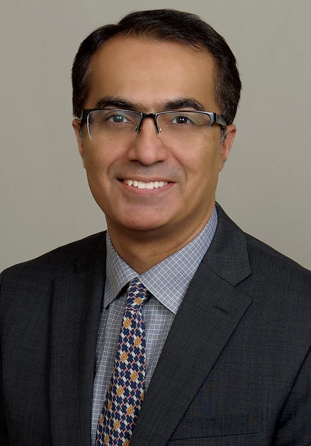 Zeeshan Ramzan, M.D.