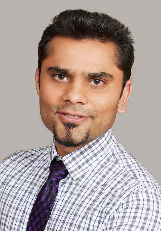 Nikhil Patel, M.D.