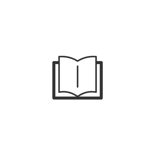 book button icon