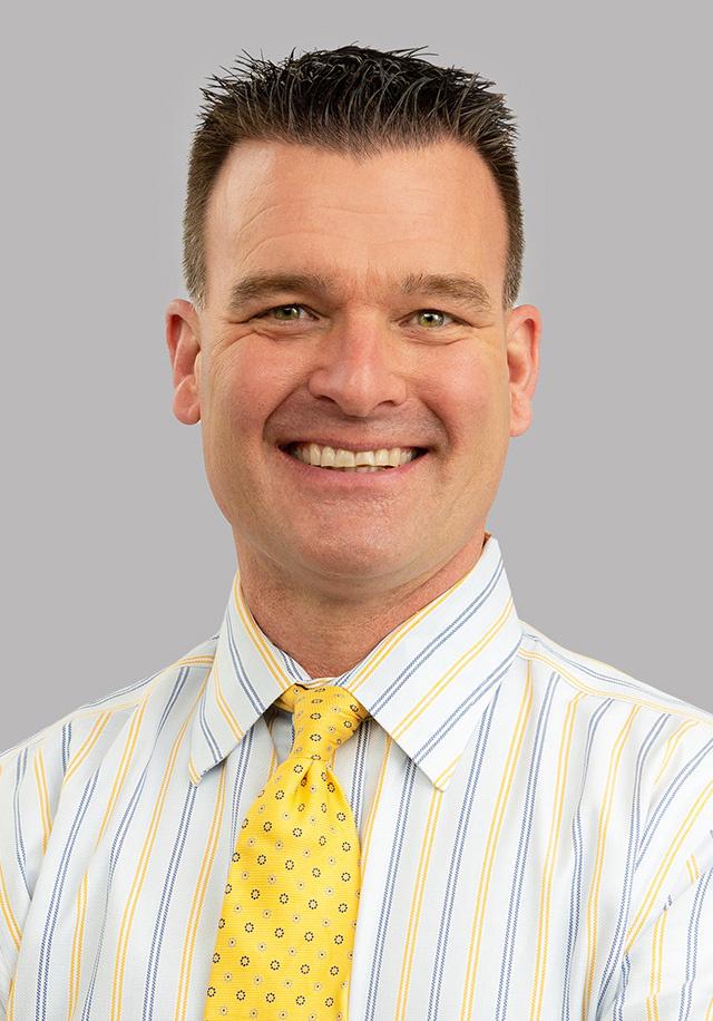 Troy Duley, PA-C